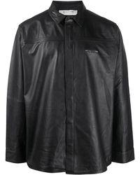 1017 ALYX 9SM - レザーシャツ - Lyst