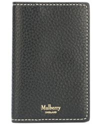 Mulberry - Long Cardholder - Lyst