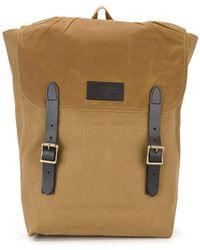 Filson - Double Buckle Backpack - Lyst