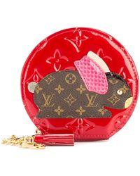 Louis Vuitton - Lapin コインケース - Lyst