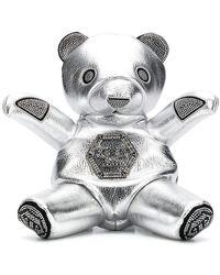 Philipp Plein - Teddy Bear Backpack - Lyst