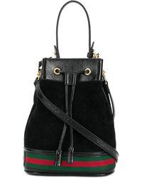 Gucci - Ophidia Bucket Bag - Lyst