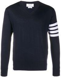 Thom Browne セーター - ブルー