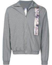 Cottweiler - Harness Shell Track Jacket - Lyst