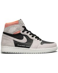 Nike - Air 1 Retro High Og スニーカー - Lyst