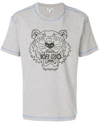 KENZO - Tiger Tシャツ - Lyst