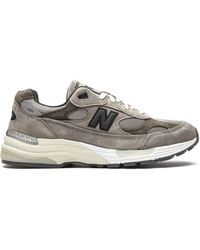 New Balance M992J2 Sneakers - Braun