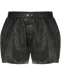 Zadig & Voltaire High Waist Shorts - Zwart