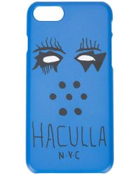 Haculla - Nobody's Safe Iphone 7/8 Plus Case - Lyst