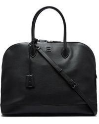 Balenciaga Grand sac cabas Ville Supple - Noir