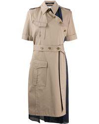 ROKH - トレンチ ドレス - Lyst
