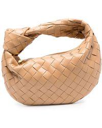 Bottega Veneta Klassische Handtasche - Mehrfarbig