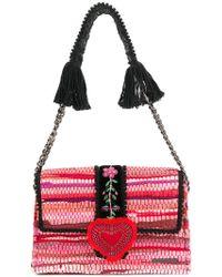 Kooreloo Divine shoulder bag - Multicolore