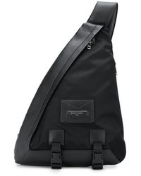 Givenchy Треугольный Рюкзак - Черный