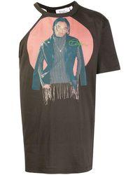 Telfar グラフィック Tシャツ - マルチカラー