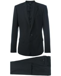Dolce & Gabbana - Two Piece Suit - Lyst