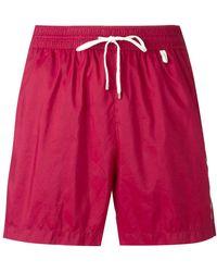 Loro Piana - Drawstring Swimming Shorts - Lyst