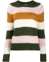 Chinti & Parker - ストライプ セーター - Lyst