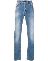 Versace Jeans - ストレートジーンズ - Lyst