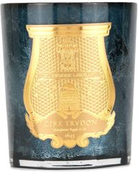 Cire Trudon Fir Scented Candle - Blue