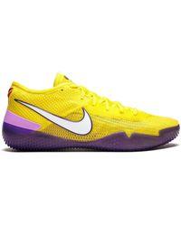 Nike Kobe Ad Nxt 360 スニーカー - イエロー