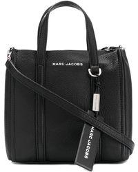 Marc Jacobs Маленькая Сумка-тоут - Черный