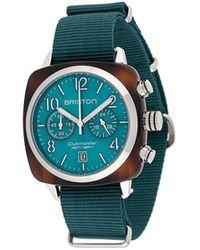 Briston Наручные Часы Clubmaster Classic 40 Мм - Многоцветный