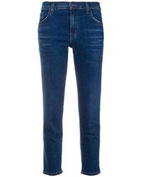 J Brand - Slim-fit Jeans - Lyst