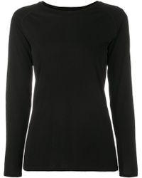 Jo No Fui - Slim-fit Sweatshirt - Lyst