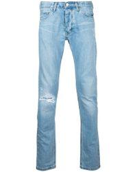 EX Infinitas - Classic Ultra Slim Jeans - Lyst