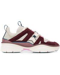 Isabel Marant Kindsay Sneakers - Bruin