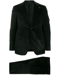 Tagliatore フォーマル スーツ - ブラック