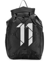 Boris Bidjan Saberi 11 - Logo Backpack - Lyst