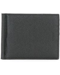 Bally Bodolo 二つ折り財布 - ブラック