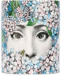 Fornasetti Scented Candle - Pink