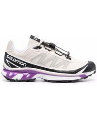 Salomon S/LAB XT-6 FT Sneakers - Weiß