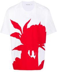 Craig Green - カラーブロック Tシャツ - Lyst
