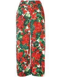 Dolce & Gabbana - Women - Red