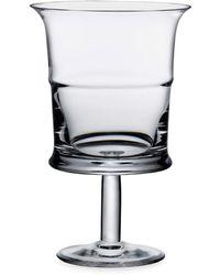 Nude Set di 2 bicchieri da vino Jour - Multicolore