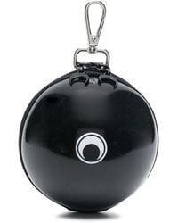 Marine Serre Dream Ball 財布 - ブラック