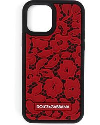 Dolce & Gabbana - Iphone 12 Pro ケース - Lyst