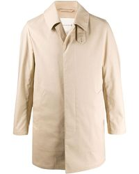 Mackintosh - Cappotto corto Dunoon - Lyst