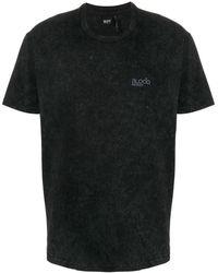 Blood Brother Walker Tie-dye T-shirt - Black