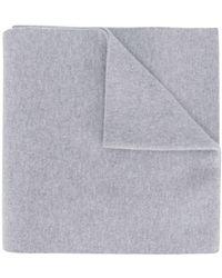 Raf Simons Antwerp スカーフ - グレー