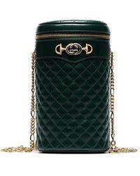 Gucci - グッチ ズゥミ ベルトバッグ - Lyst