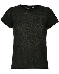 UMA   Raquel Davidowicz Cabo Tシャツ - ブラック