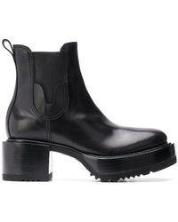 Premiata - M5049 Boots - Lyst