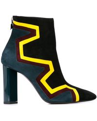 Pierre Hardy - Vibe Ankle Boots - Lyst