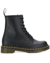 Dr. Martens - 1460 Smooth ブーツ - Lyst