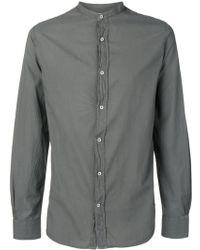 Officine Generale Gaspard Shirt - Gray